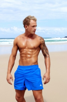 Male Strippers Gold Coast