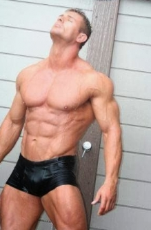 Male Strippers Melbourne