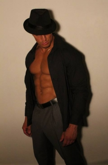 Male Strippers Canberra